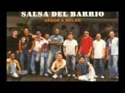 SALSA DEL BARRIO