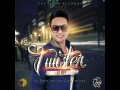 Twister El Rey