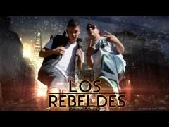 Canción 'Muevelo' interpretada por Los Rebeldes (Cumbia)