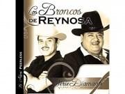 El contrabando del paso - Los Broncos de Reynosa