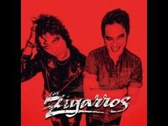 Suena Rock n Roll de Los Zigarros