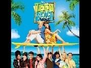 Cruisin for a Bruisin de Teen Beach Movie