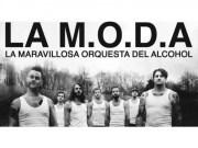 La Maravillosa Orquesta del Alcohol