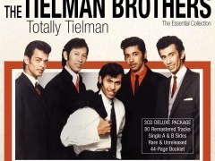 The Tielman Brothers