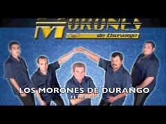 EL GUERO DE REDWOOD CITY letra LOS MORONES DE DURANGO