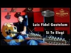 Luis Fidel Gastélum