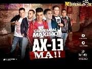 AX-13