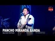 Pancho Miranda Banda