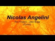 Nicolás Angelini