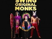 Canción 'San Antonio' interpretada por Swing Original Monks