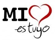 Mi corazón es tuyo