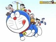 Doraemon: El Gato Cosmico - Doraemon
