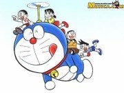 Mira Mira Las Flores de Doraemon