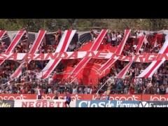 Grito Oficial - Marginales-Curicó Unido