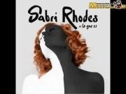 Sabri Rhodes