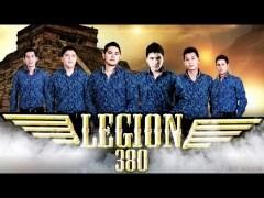 Legión 380