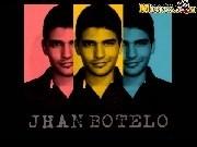 Jhoan Botello