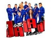 Todo me gusta de ti - Grupo Jalado