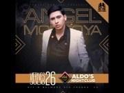Ojalá - Angel Montoya