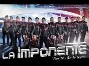 Ya No Siento Nada de La Imponente Vientos De Jalisco