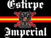 Cara al sol - Estirpe Imperial
