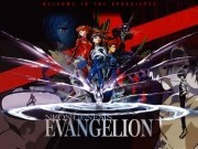 Everything You've Ever Dreamed de Evangelion
