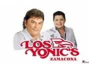 Los Yonics Zamacona