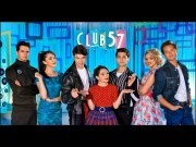 MALALA letra CLUB 57
