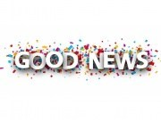 Letra Good News Good News