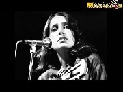 WHERE HAVE ALL THE FLOWERS GONE letra JOAN BAEZ