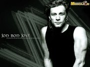 Canción 'Livin' On A Prayer' interpretada por Jon Bon Jovi