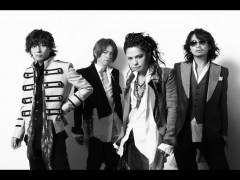 I love Rock'n Roll - L'arc-En-Ciel