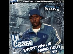 Lil' Cease