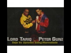 Lord Tariq & Peter Gunz