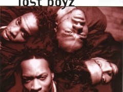 Canción 'Lifestyles Of The Rich And Shameless (rmx)' interpretada por Lost Boyz