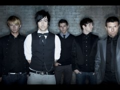 Handsome Life Of Swing - Lost Prophets