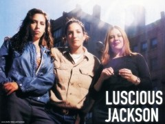 Luscious Jackson