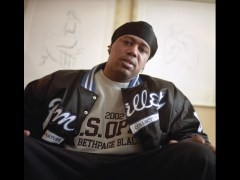Time 2 Chill - Master P