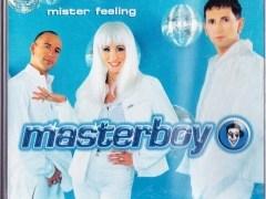 Dancing Forever - MasterBoy