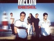 Naúfrago en el Peñón - Melón Diesel