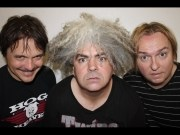 Grinding Process 2 - Melvins