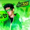 ANTRAX THE PRODUCER
