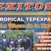 Tropical Tepexpan