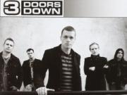 Let Me Be Myself de 3 Doors Down