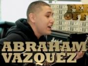 Canción 'Lo Tienes Todo' interpretada por Abraham Vazquez