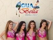 Canción 'Pasito tun tun' interpretada por Agua Bella