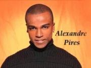 Besar esa boca - Alexander Pires