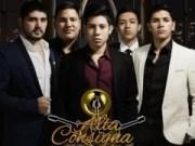 Canción 'El Amor De Mi Vida' interpretada por Alta Consigna