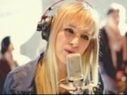 Canción 'Contigo María' interpretada por Athenas Venica