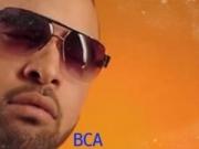 HOLA BEBE letra BCA